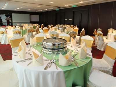conference room - hotel grandis - kota kinabalu, malaysia