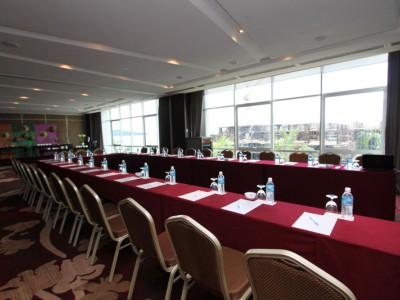 conference room 1 - hotel grandis - kota kinabalu, malaysia