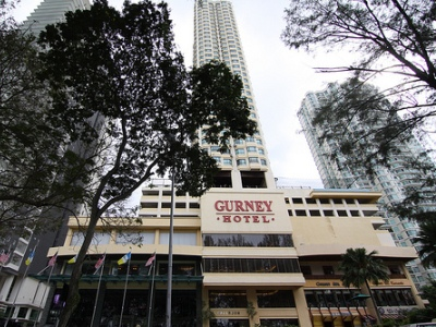 Gurney Resort Hotel And Residences
