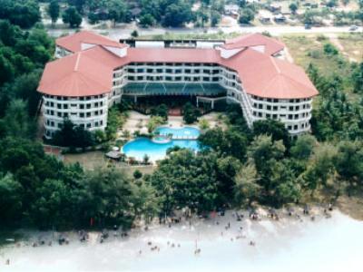 Swiss Garden Beach Resort