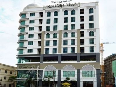 Holiday Villa Hotel And Suites