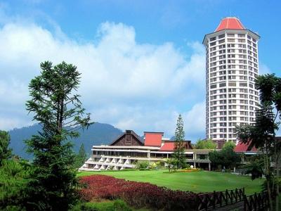 Awana Resorts World Genting