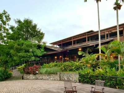 Batang Ai Longhouse Resort By Hilton