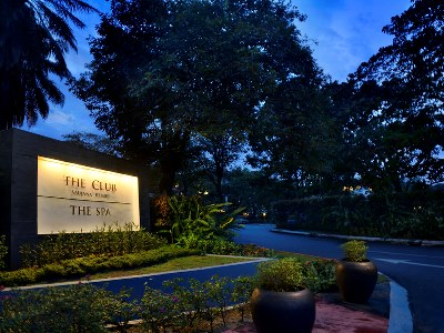 Club Saujana Resort