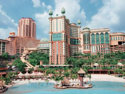Sunway Resort Hotel And Spa