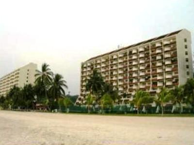 麗景丹絨端海灘度假酒店