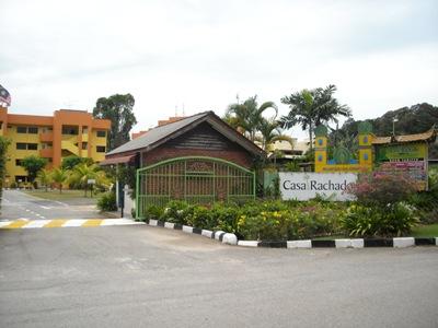 Casa Rachado Beach Resort