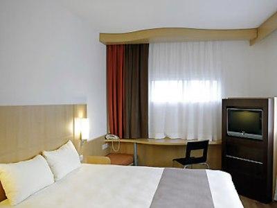 hotele Ibis Amsterdam Centre, Amsterdam