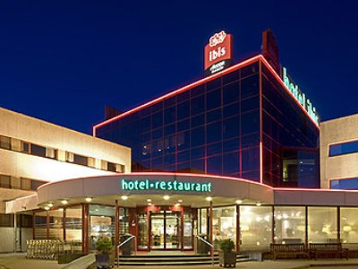 Ibis Amsterdam Airport (Special Offer)