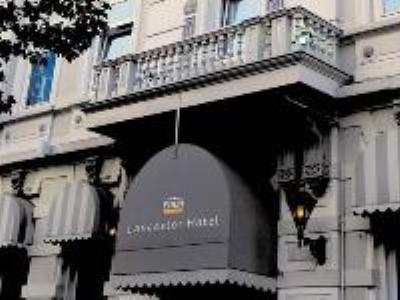 Hampshire Hotel - Lancaster
