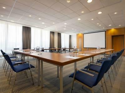 conference room - hotel ramada amsterdam airport - amsterdam, netherlands