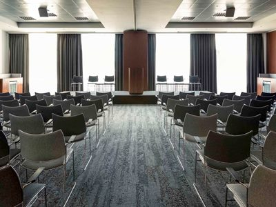 conference room - hotel mercure amsterdam city - amsterdam, netherlands