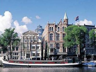 Eden Hotel Amsterdam-Hampshire Eden
