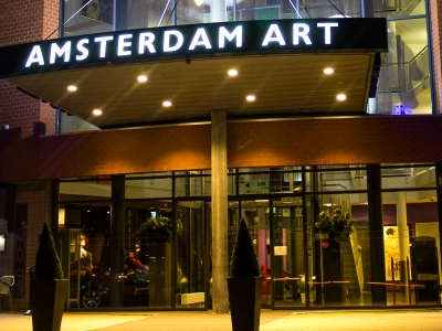 Westcord Art Amsterdam 3 Stars
