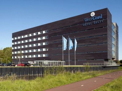 Westcord Delft (Studio Rooms)