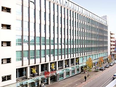 Ibis Den Haag City Centre