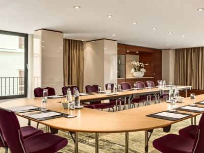 conference room - hotel hilton the hague - the hague, netherlands
