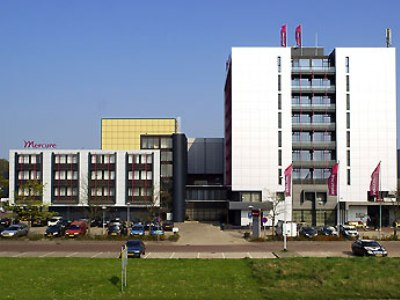 Mercure Groningen Martiniplaza