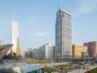Rotterdam Marriott