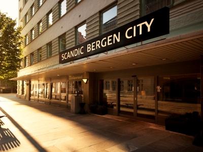 Scandic Bergen City (I)