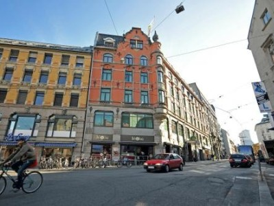 P-Hotels Oslo(Min 2 Nights Stay)