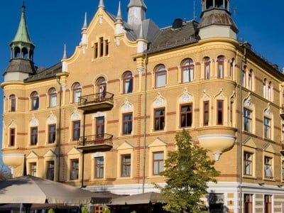 FROGNER HOUSE APARTMENTS-BYGDOY ALLE 53
