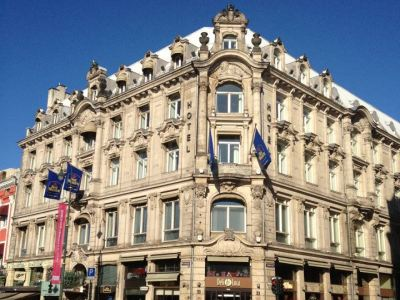 Best Western Karl Johan (Min 3 Nights)