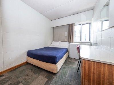 bedroom 2 - hotel zest ok auckland - auckland, new zealand