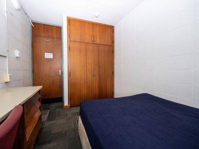 bedroom 5 - hotel zest ok auckland - auckland, new zealand