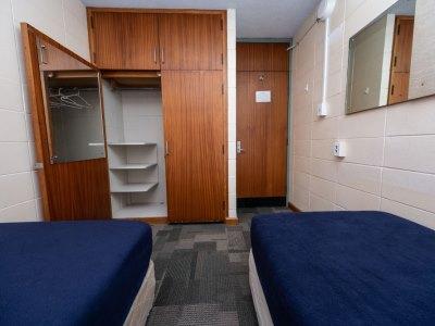 bedroom 7 - hotel zest ok auckland - auckland, new zealand