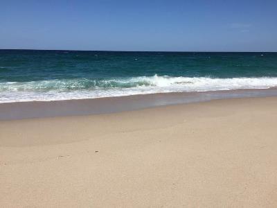 beach - hotel resort ras al hadd holiday - sur, oman