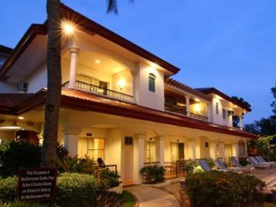 Palmas Del Mar Bacolod