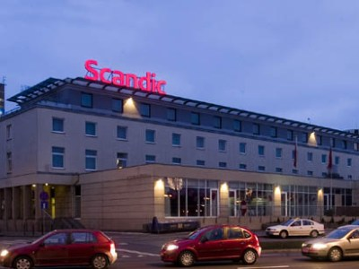 Hotel Holiday Inn Gdansk