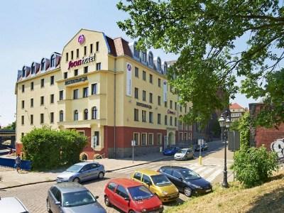 Focus Szczecin (Ro) (Non Refund)