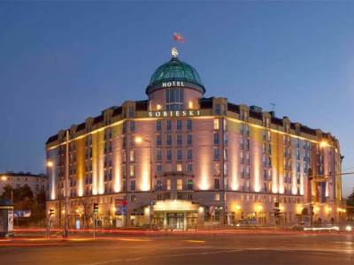 Radisson Blu Sobieski (Special Offer)