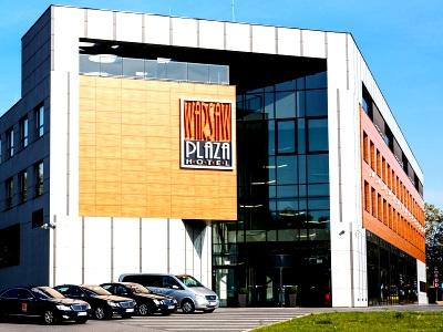 Warsaw Plaza