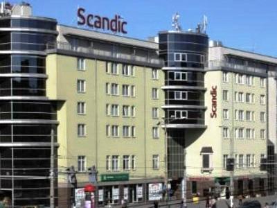 HotelScandic Wroclaw