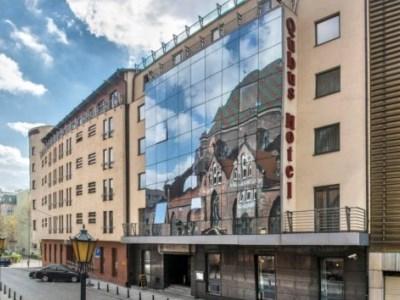 Qubus Wroclaw