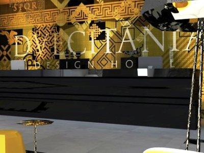 Hd Duecitania Design
