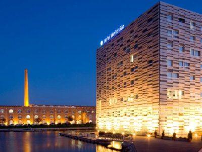 Melia Ria Hotel And Spa