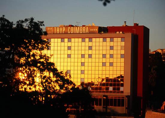 Tryp Coimbra