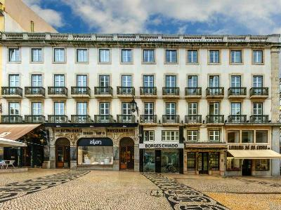 Borges Chiado (Superior)(Special Offer)