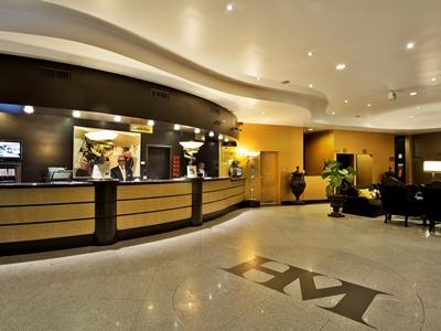 lobby - hotel mundial - lisbon, portugal