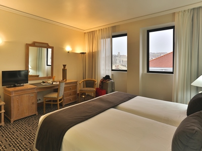 bedroom - hotel mundial - lisbon, portugal