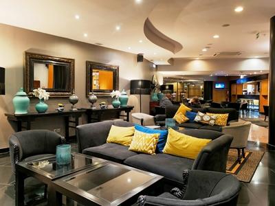 bar 2 - hotel mundial - lisbon, portugal