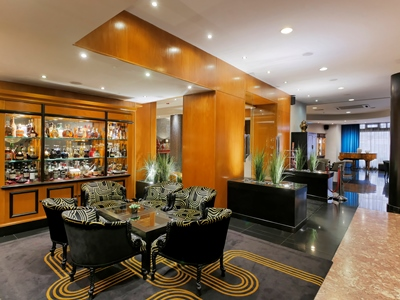 bar 1 - hotel mundial - lisbon, portugal