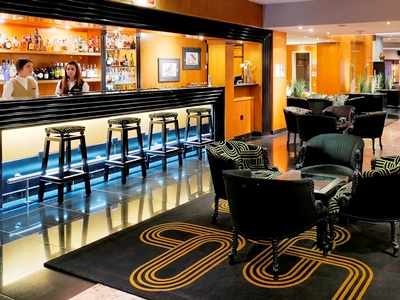 bar - hotel mundial - lisbon, portugal