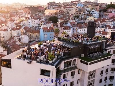 bar 3 - hotel mundial - lisbon, portugal