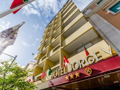 Jorge V (Room Only)