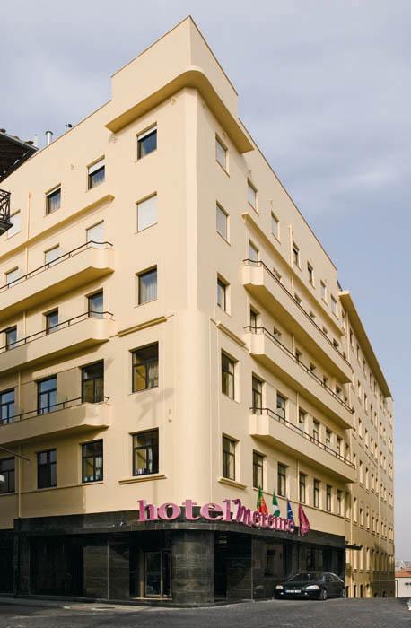 Mercure Porto Centro
